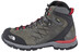 The North Face Verbera Hiker II GTX - Chaussures - gris